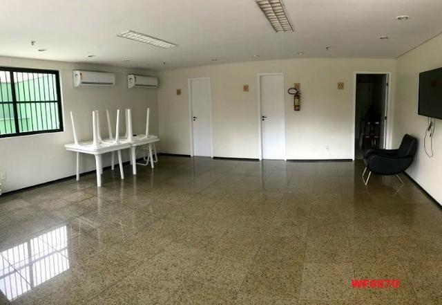 Edifício Aldeota Style, apartamento com 3 quartos, 2 vagas, projetado, nascente, Aldeota - Foto 16