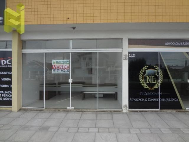 Loja Comercial na Avenida Flores da Cunha, em Tramandaí!