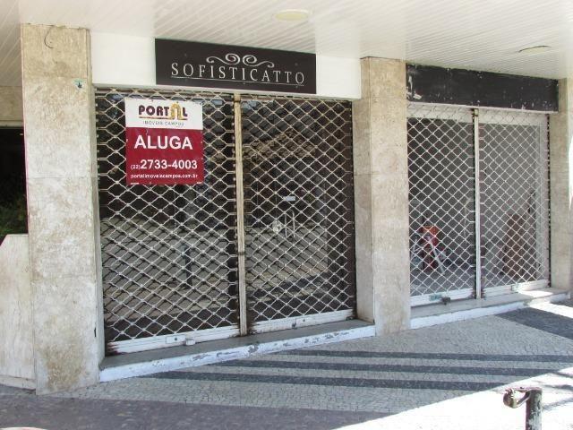 Loja no Shopping Vip's Center - Centro
