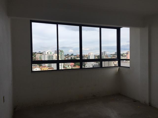 Apartamento à venda com 3 dormitórios em Campo alegre, Conselheiro lafaiete cod:318 - Foto 2