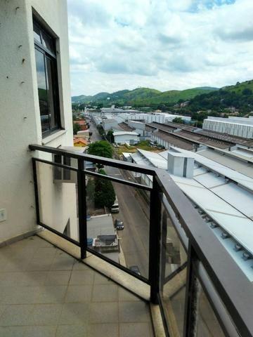 Belo apartamento ao lado da Faculdade de Medicina Suprema - Três Rios - RJ - Foto 7