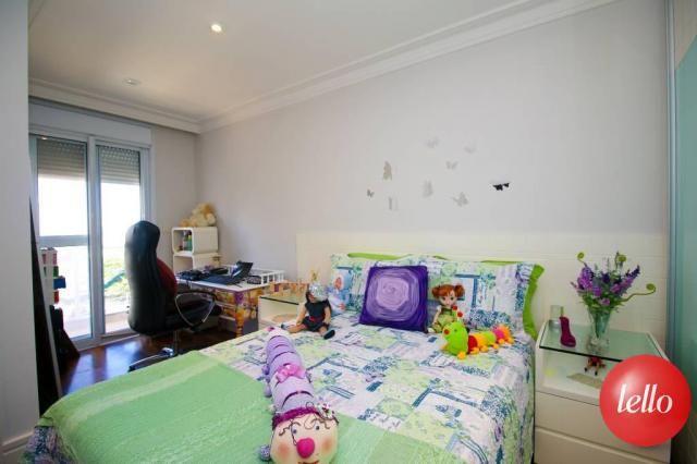 Casa à venda com 3 dormitórios em Mooca, São paulo cod:179321 - Foto 8