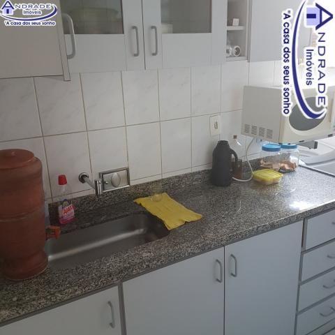 Apartamento - Alípio de Melo Belo Horizonte - Foto 4