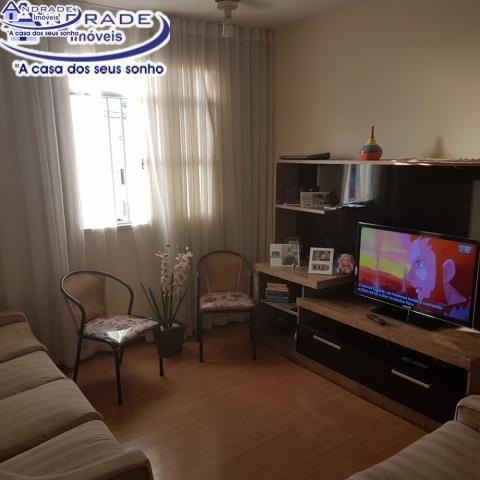 Apartamento - Alípio de Melo Belo Horizonte - Foto 3
