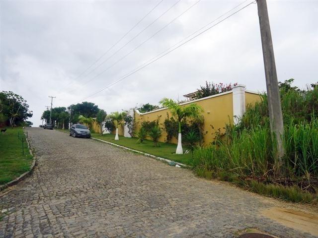 Terreno c/vista livre da Praia da Ferradura, ótima localização,comercial ou residencial - Foto 2