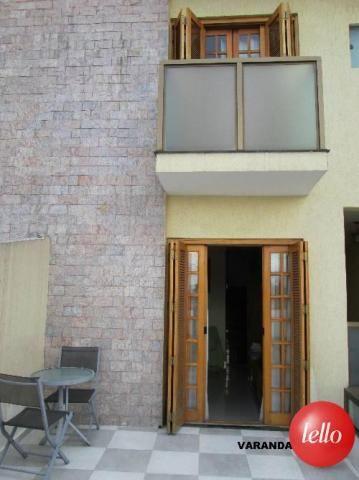 Casa à venda com 4 dormitórios em Vila prudente, São paulo cod:147528 - Foto 4