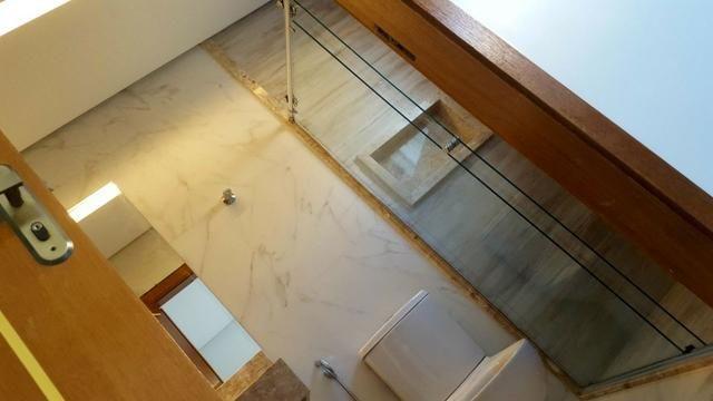 Imperdível casa com design moderno prox ao Park way!!!! - Foto 13