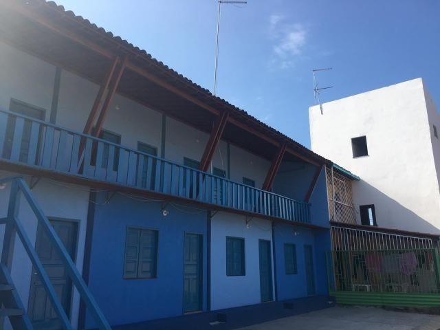 Casas em Guaimbim