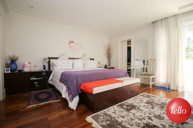 Casa à venda com 3 dormitórios em Mooca, São paulo cod:179321 - Foto 5