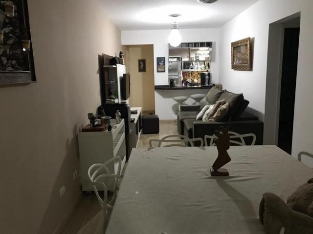Apartamento à venda, 65 m² por r$ 330.000,00 - parque industrial - são josé dos campos/sp - Foto 3