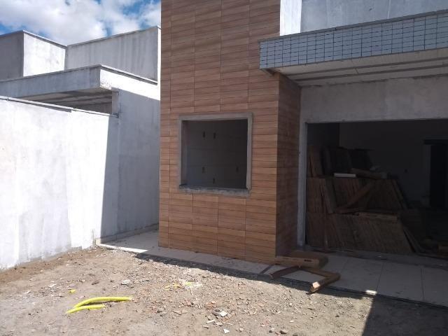 Casa no Melhor do Sim proximo Mix Mercado Exelente acabamento area no fundo ampliação