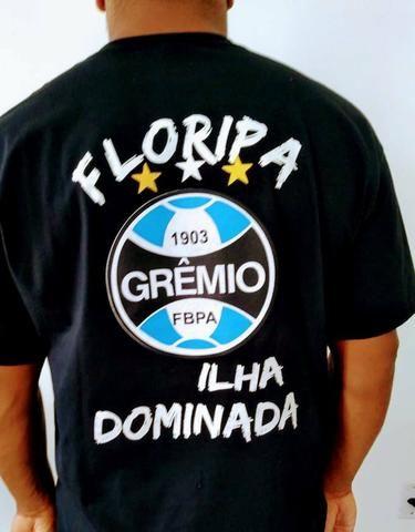 cb6fd1e64 Camiseta personalizada top - Outros itens para comércio e escritório ...