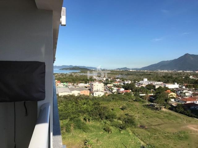 Apartamento à venda com 3 dormitórios em Ponte do imaruim, Palhoça cod:HI71765 - Foto 17