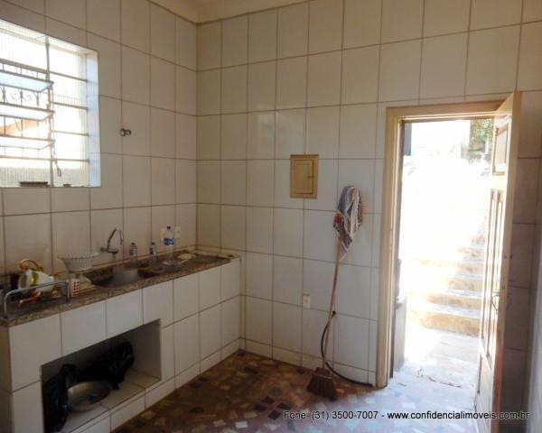 Casa à venda com 3 dormitórios em Carlos prates, Belo horizonte cod:CS0008 - Foto 7