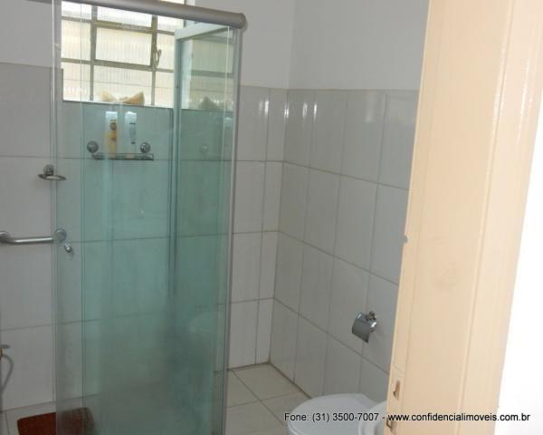 Casa à venda com 3 dormitórios em Carlos prates, Belo horizonte cod:CS0008 - Foto 9