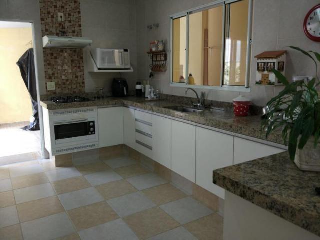 Casa com 3 dormitórios à venda, 210 m² por r$ 850.000 - urbanova - são josé dos campos/sp - Foto 9