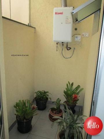 Casa à venda com 4 dormitórios em Vila prudente, São paulo cod:147528 - Foto 19