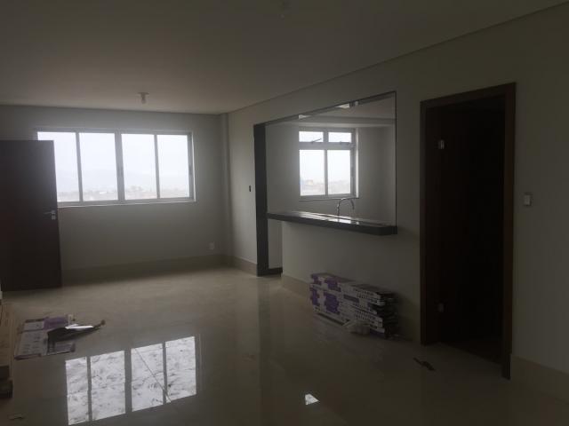 Apartamento à venda com 2 dormitórios em Angélica, Conselheiro lafaiete cod:299 - Foto 5