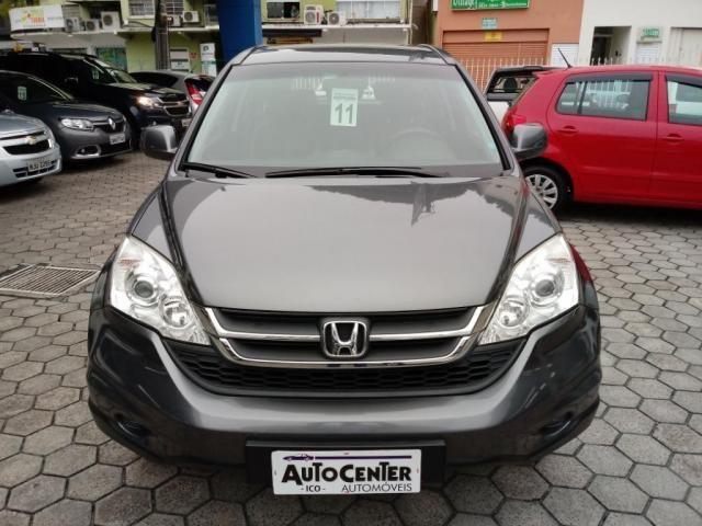 Honda CRV 2.0 LX AUT
