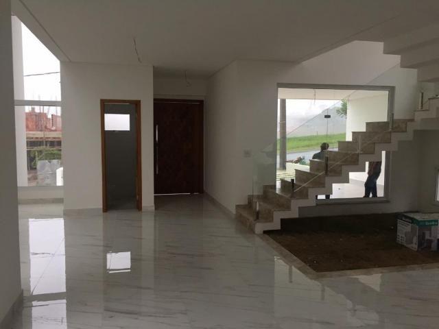 Casa à venda com 3 dormitórios em Jardim califórnia, Jacareí cod:SO1294 - Foto 4