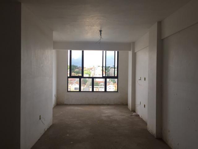 Apartamento à venda com 3 dormitórios em Campo alegre, Conselheiro lafaiete cod:318 - Foto 8