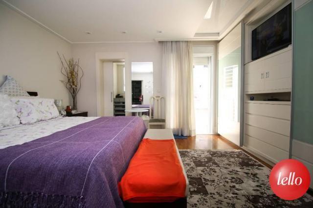 Casa à venda com 3 dormitórios em Mooca, São paulo cod:179321 - Foto 7