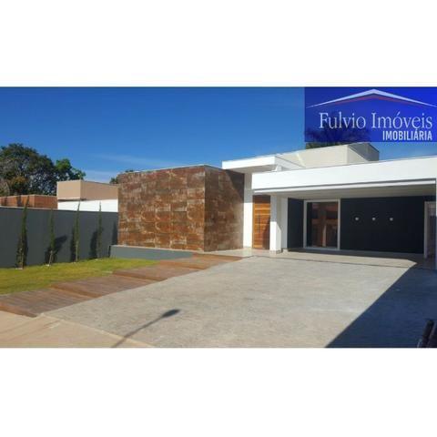 Imperdível casa com design moderno prox ao Park way!!!! - Foto 2