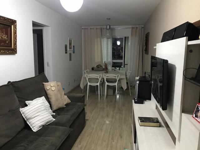 Apartamento à venda, 65 m² por r$ 330.000,00 - parque industrial - são josé dos campos/sp - Foto 2