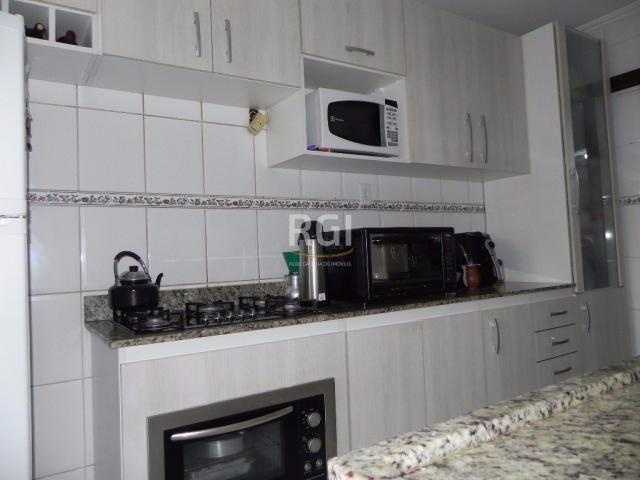Casa de condomínio à venda com 5 dormitórios em Sarandi, Porto alegre cod:5684 - Foto 17