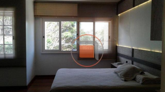 Casa com 3 dormitórios à venda, 276 m² por - bela vista - gravataí/rs - Foto 19