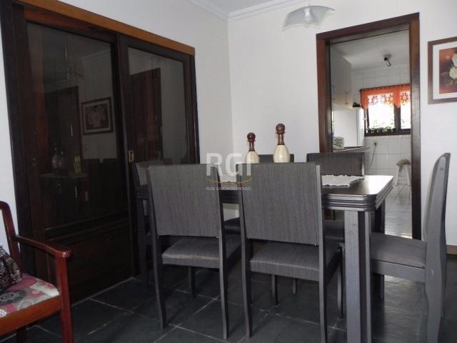 Casa de condomínio à venda com 5 dormitórios em Sarandi, Porto alegre cod:5684 - Foto 11
