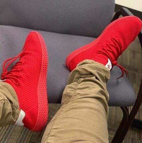 Adidas Hu Pahrell Willians