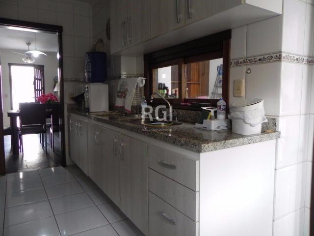 Casa de condomínio à venda com 5 dormitórios em Sarandi, Porto alegre cod:5684 - Foto 16
