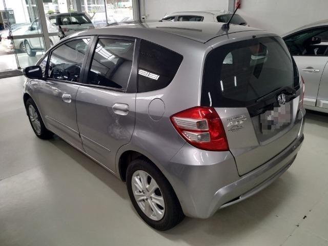 Honda Fit LX 1.4 2014 flex automático R$ 515,00 mensais - Foto 4