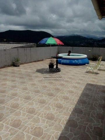 Casa à venda com 4 dormitórios em Simeria, Petrópolis cod:3518 - Foto 4