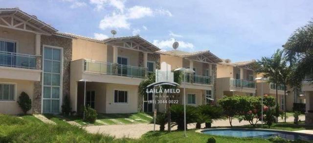 Casa residencial à venda, lagoa redonda, fortaleza. - Foto 3