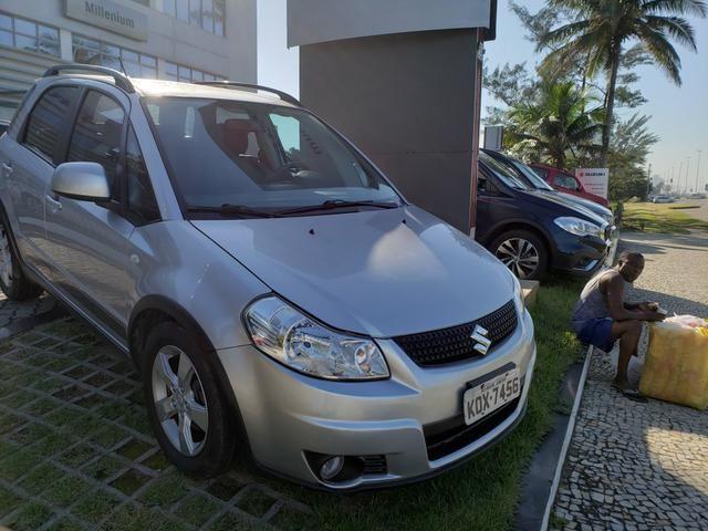 Dúvido igual sx4 aut 2012 - Foto 2
