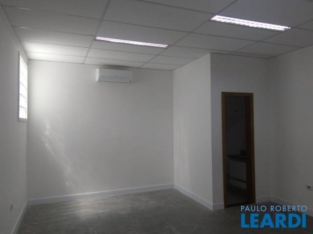 Escritório para alugar em Tatuapé, São paulo cod:557354 - Foto 2