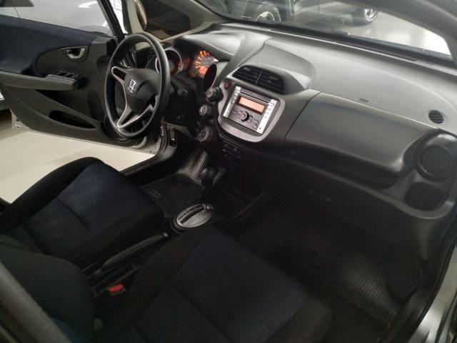Honda Fit LX 1.4 2014 flex automático R$ 515,00 mensais - Foto 6