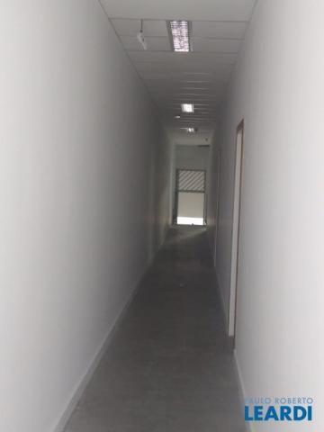 Escritório para alugar em Tatuapé, São paulo cod:557354 - Foto 6