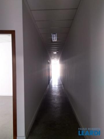 Escritório para alugar em Tatuapé, São paulo cod:557354 - Foto 13