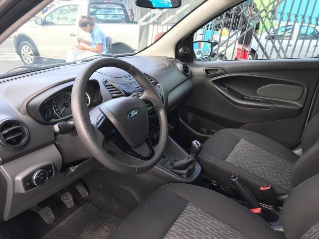 Ford ka 2018/ aprovo com score baixo/ sem cnh/ autonomo/ uber - Foto 7