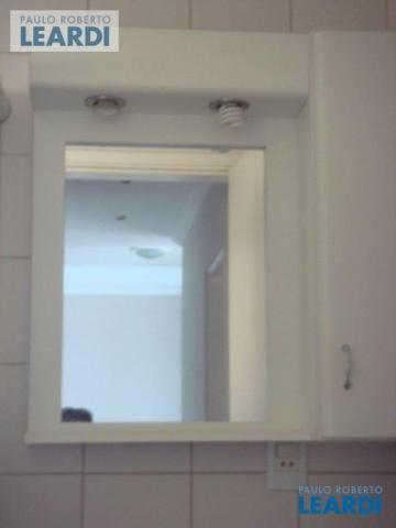 Apartamento à venda com 2 dormitórios cod:545661 - Foto 16