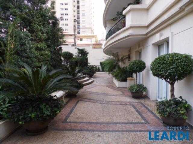 Apartamento à venda com 3 dormitórios em Perdizes, São paulo cod:429107 - Foto 14