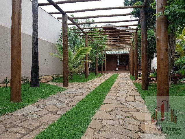 Linda Casa Rua 12 vazado p Estrutural Ernani Nunes - Foto 10