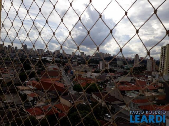 Apartamento à venda com 2 dormitórios em Santa teresinha, Santo andré cod:570351 - Foto 16