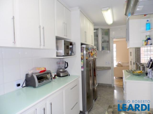 Apartamento à venda com 3 dormitórios em Perdizes, São paulo cod:429107 - Foto 10