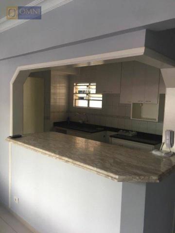 Apartamento à venda, 80 m² por r$ 275.000,00 - baeta neves - são bernardo do campo/sp - Foto 5
