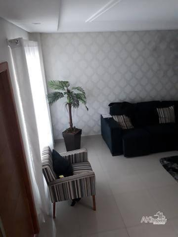 Sobrado à venda, 153 m² por R$ 480.000,00 - Jardim Dias I - Maringá/PR - Foto 4