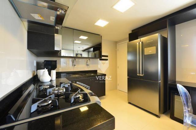 Apartamento com 4 dormitórios à venda, 152 m² por r$ 1.400.000,00 - varjota - fortaleza/ce - Foto 10